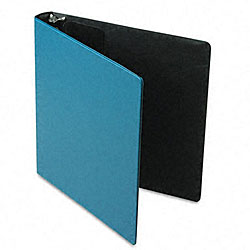 Samsill Top Performance 1-Inch Teal DXL Angle-D Binder