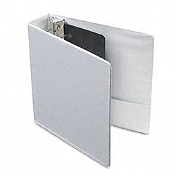 ClearVue XtraValue 2-inch D-ring Presentation Binder