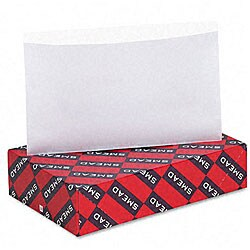 Smead Self-stick Vinyl Pockets for 5 x 8 Cards (100 per Box)