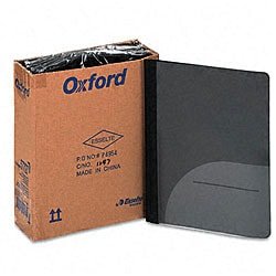 Clear Front Report Cover with CD Slot (Pack of 25)