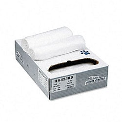 Industrial Strength 56-gallon Commercial Can Liners (Case of 200)