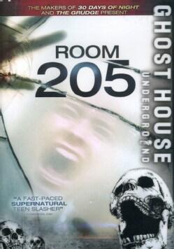 Room 205 (DVD) 3983430