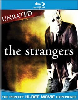 The Strangers (Blu-ray Disc) 3988110