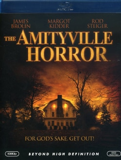 Amityville Horror (Blu-ray Disc) 3988112