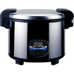 Mr. Rice 35-cup Heavy-duty Rice Cooker