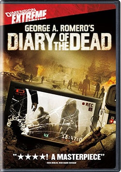 Diary Of The Dead (DVD) 3993837