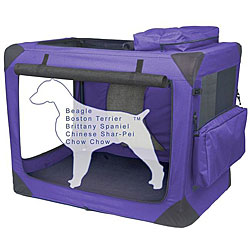 PetGear PG5530LV 30-inch Pet Carrier