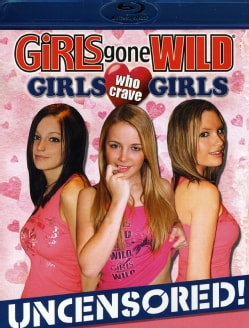 Girls Gone Wild: Girls Who Crave Girls (Blu-ray Disc) 4005083