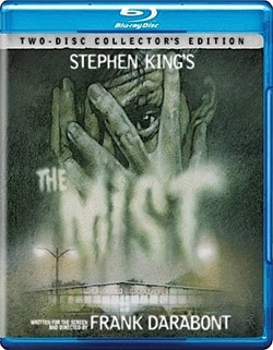 The Mist (Blu-ray Disc) 4032427