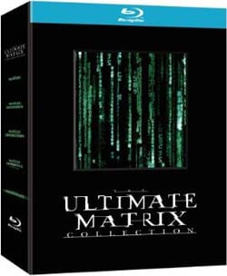 The Ultimate Matrix Collection (Blu-ray Disc) 4037636