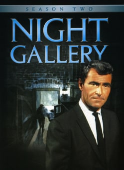 Night Gallery: The Complete Second Season (DVD) 4039807