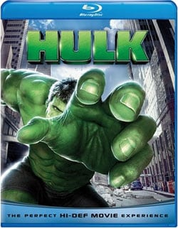 The Hulk (Blu-ray Disc) 4039861