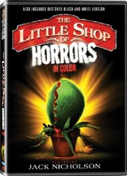 Little Shop of Horrors (DVD) 4041782