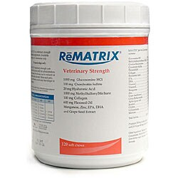 Rematrix Chews (Bottle of 120)