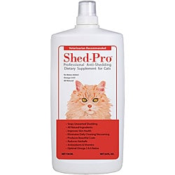 Shed Pro for Cats