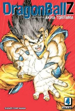Dragon Ball Z 4 (Paperback) 4048289