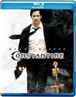 Constantine (Blu-ray Disc) 4051664