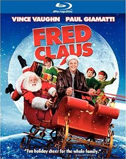 Fred Claus (Blu-ray Disc) 4051666
