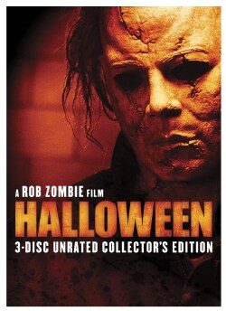 Halloween 3-Disc Collector's Edition (DVD) 4054503