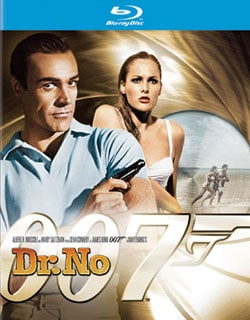 Dr. No (Blu-ray Disc) 4055676