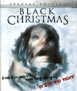 Black Christmas (Blu-ray Disc) 4055685