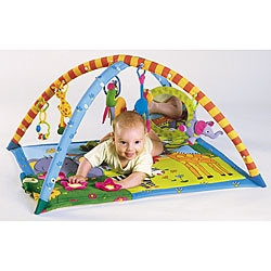 Tiny Love Gymini Deluxe Lights/ Music Activity Gym 4056898