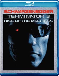 Terminator 3: Rise of the Machines (Blu-ray Disc) 4061747
