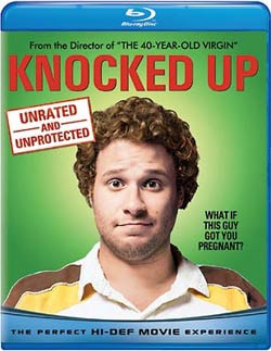 Knocked Up (Blu-ray Disc) 4065344