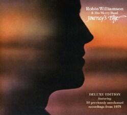 Robin Williamson - Journey's Edge 4065684