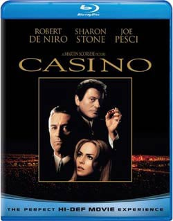 Casino (Blu-ray Disc) 4065976