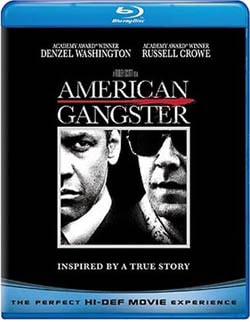 American Gangster (Blu-ray Disc) 4065977