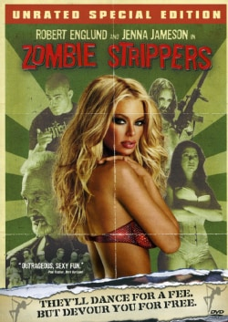 Zombie Strippers (Unrated Special Edition) (DVD) 4079809