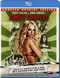 Zombie Strippers (Special Edition) (Blu-ray Disc) 4079874