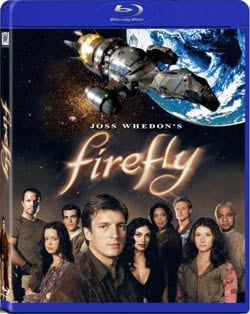 Firefly : The Complete Series (Blu-ray Disc) 4079878