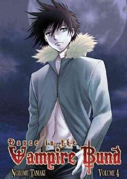 Dance in the Vampire Bund 4 (Paperback) 4080220