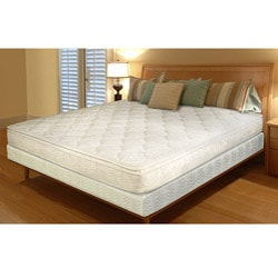 Deals For Queen Size 10 Inch Thick, 4 Pound Density Visco Elastic Memory Foam Mattress Bed Made In The USA