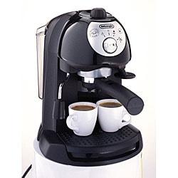 DeLonghi Bar32 Retro 15-bar Pump-driven Espresso/Cappuccino Maker 4088089