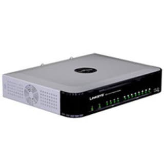 Cisco SPA8000 8-Port Telephony Gateway