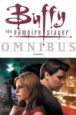 Buffy The Vampire Slayer: Omnibus (Paperback) 4104297