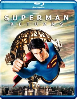 Superman Returns (Blu-ray Disc) 4106382