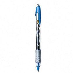 Bic Z4+ Roller Ball Pen (Pack of 12)
