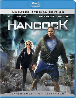 Hancock (Blu-ray Disc) 4115250