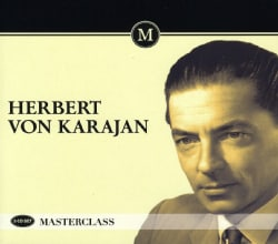 Herbert Von Karajan - Masterclass 4115762