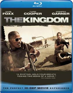 The Kingdom (Blu-ray Disc) 4131421