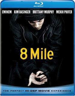 8 Mile (Blu-ray Disc) 4131423