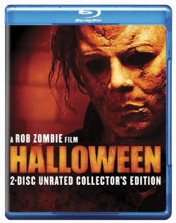 Halloween 2 Disc Collector's Edition (Blu-ray Disc) 4131424