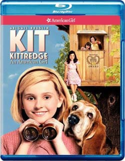 Kit Kittredge: An American Girl (Blu-ray Disc) 4131426