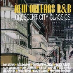 CRESCENT CITY CLASSICS - CRESCENT CITY CLASSICS 4140622