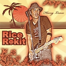 Rice Rokit - Hang Loose 4146096