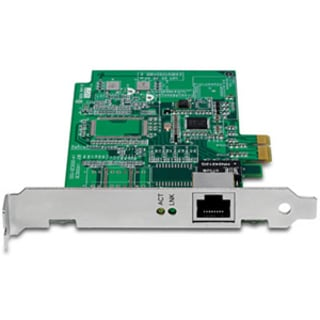 TRENDnet TEG-ECTX Gigabit PCI Express Adapter